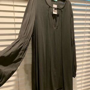 NEW W/tags boutique Karlie tunic size med